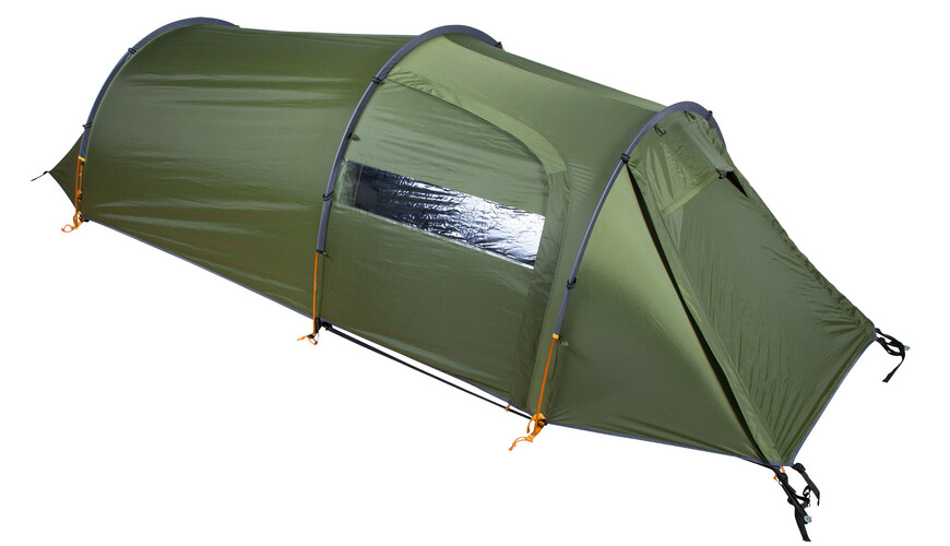 Eureka! Dream Lake 2 tent groen